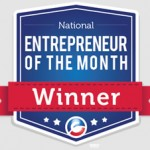 Scott Weir wins Entrepreneur of the Month – September 2013