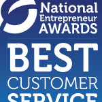 The finals of the National Entrepreneur Awards