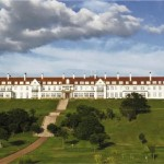Donald Trump to buy Turnberry