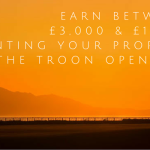 Troon Open 2016