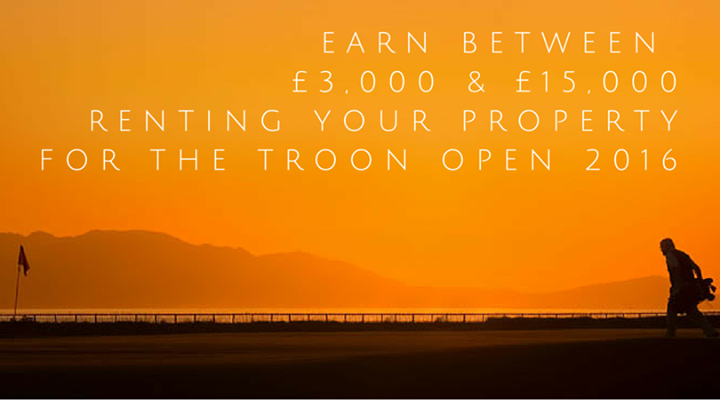 troon open homesure