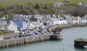 Galloway Cottage Portpatrick, Homesure (21)