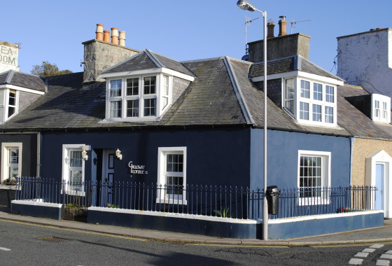 Galloway Cottage Portpatrick, Homesure (6)