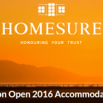 Troon Open 2016 – October Update 1
