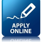 Online tenant application form